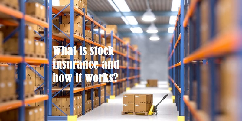 What is stock insurance and how it works?