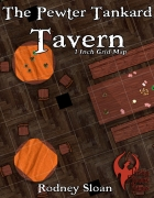 Click to get the Tavern on Drive Thru RPG.