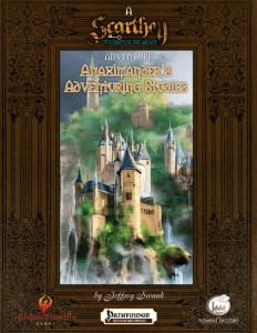 Anaximanders Adventuring Studies Cover