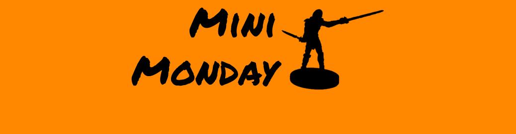 Mini Monday Banner