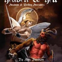 Aasimar & Tiefling Ancestries - Pathfinder 2nd Ed