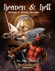 Heaven & Hell Cover