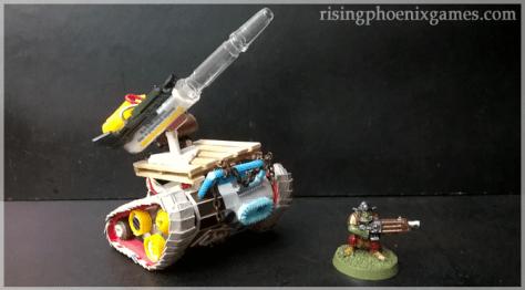 Mek Big Gun 1