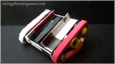 Scratch Build Tank Tracks 1