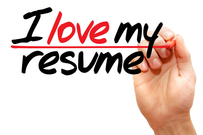 why do you need a professional resume writer