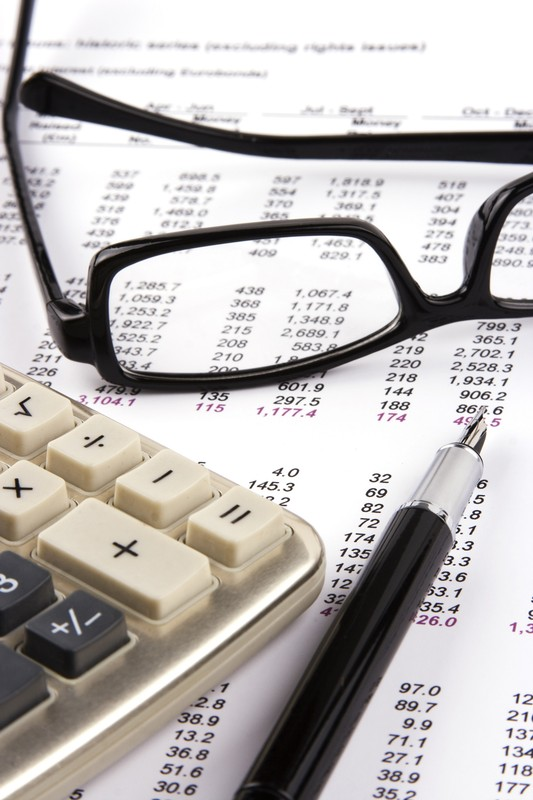 resumes for finance professionals