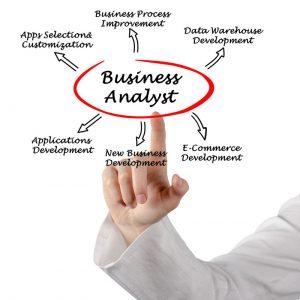 business analyst data analyst