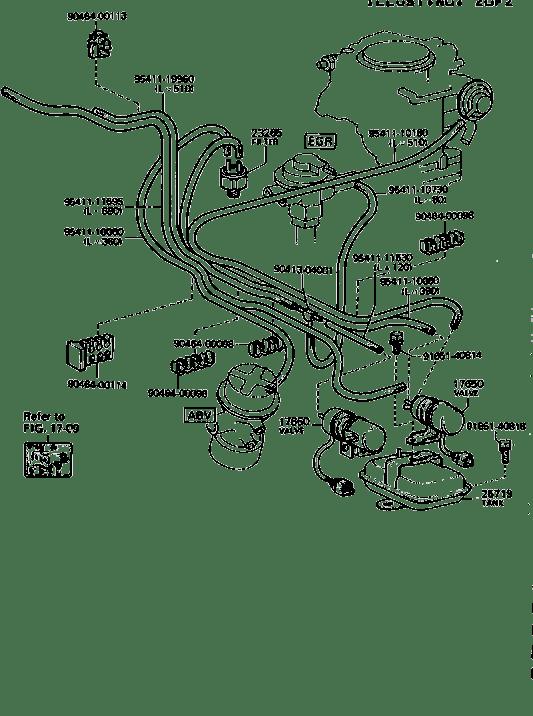 1977 Fj40 Vacuum Diagram, 1977, Free Engine Image For User