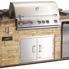 Grill For Outdoor Kitchen French Country Lighting Fixtures Rising Sun Pools And Spas The Experts Grills With Two Circular Bars On Each Side Of Angus 4 Burner One Bar Behind You Can Serve Up Your Favorite Grilling Recipes All Family