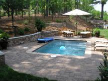 Rising Sun Pools & Spas - In-ground Pool Guide