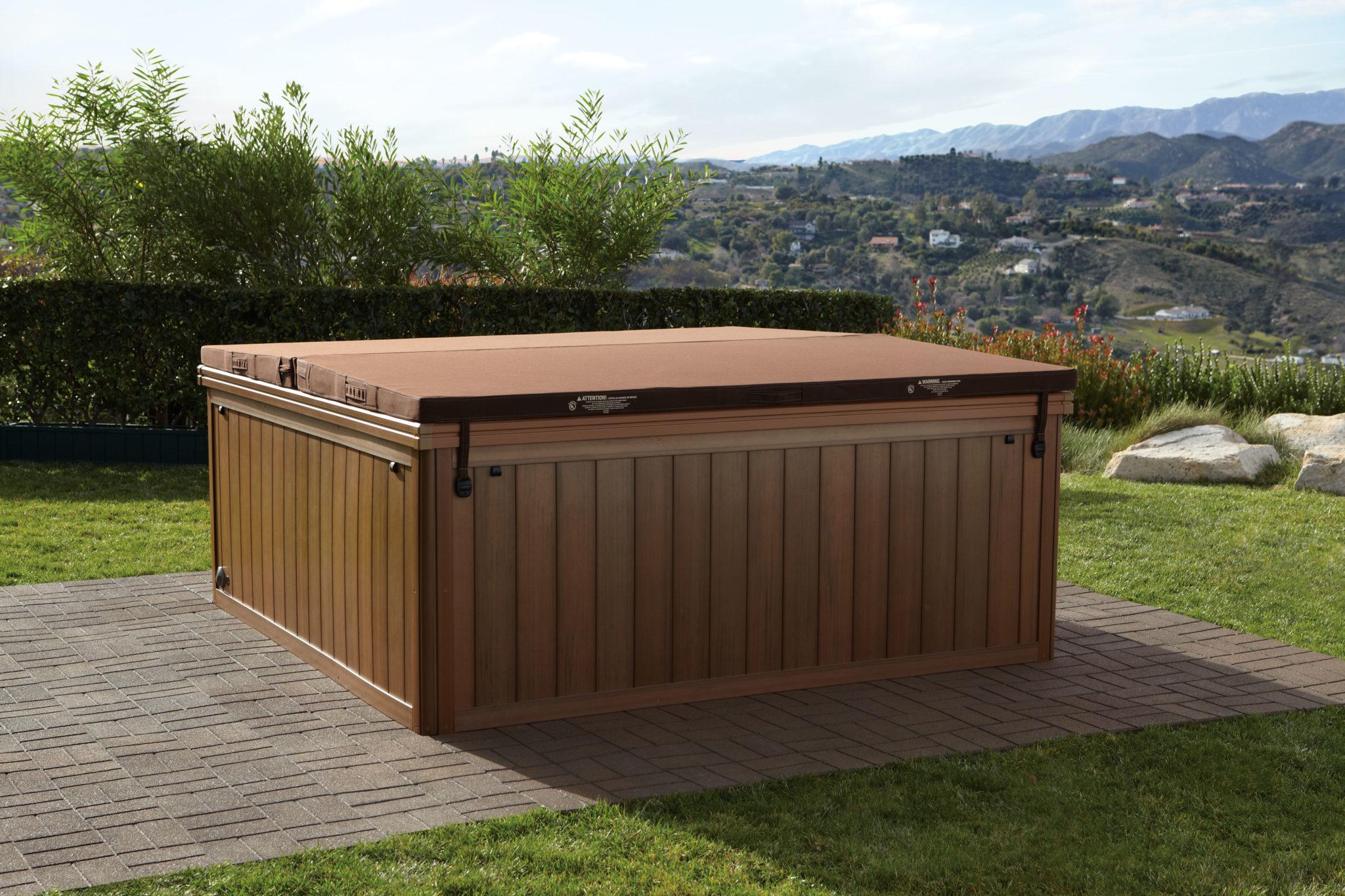 fun and useful hot tub accessories - Wayfair Hot Tub