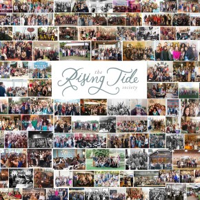 The Rising Tide Society: A Year in Review