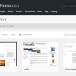 Essential Themes and Plugins For Your New Blog