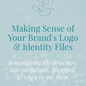 Making Sense of Your Brand's Logo & Identity Files