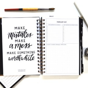 8 Must-Have Planners for 2017