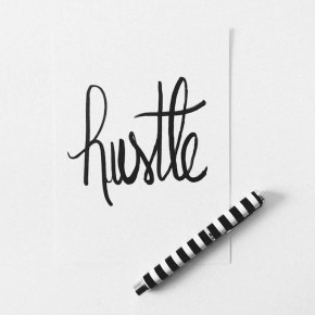 5 Reasons to Give Up the Hustle