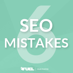 6 Common SEO Mistakes Made By Bloggers & How To Avoid Them