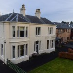 Carehome, Moyness, Broughty Ferry