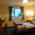 Carehome, Methil, Fife
