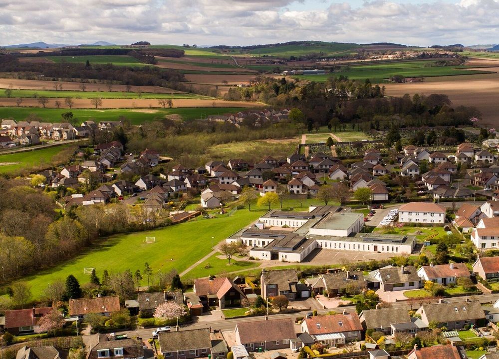 West Fife Properties For Sale