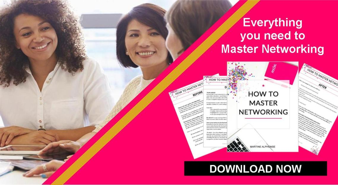 HOW TO MASTER NETWORKING-CTA1