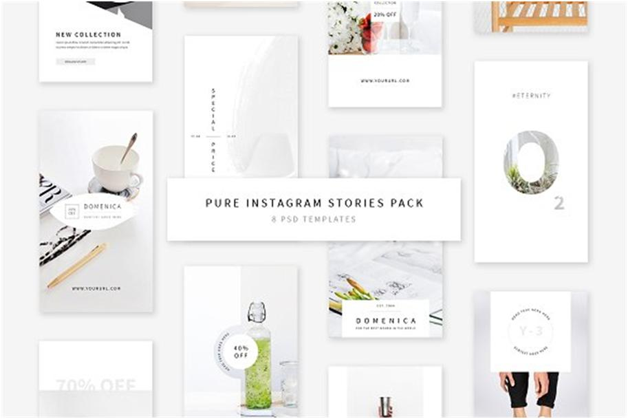 20 epic instagram story templates for growing your brand rising women network. Black Bedroom Furniture Sets. Home Design Ideas