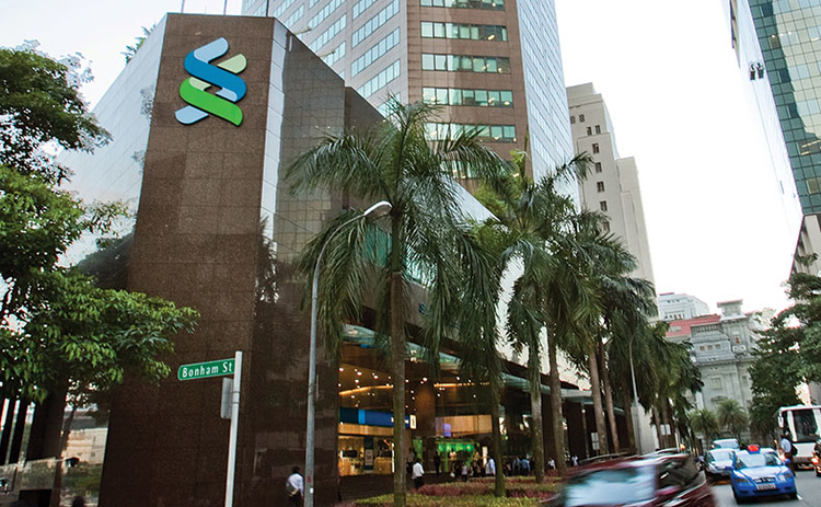 People moves: Hsu swaps HSBC for StanChart - Risk.net