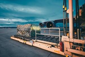 Logistics & Support