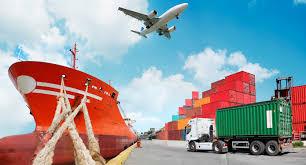 Transport en logistiek schakelt terug, maar houdt groei