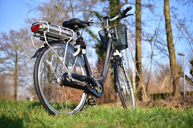 MS Amlin verruimt haar AVB-verzekering met dekking voor E-bikes