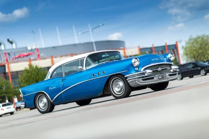 BOVAG: Steeds meer klassieke auto's in Nederland