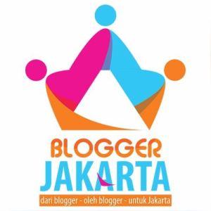 Blogger Jakarta - yuk join komunitas blogjak