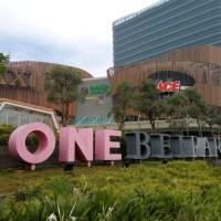 Februari Bersama One Belpark Mall Fatmawati