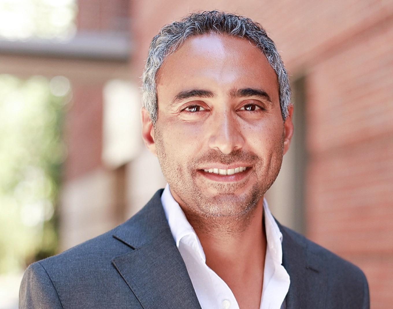 Ramin Ramezani — The B. John Garrick Institute for the Risk Sciences