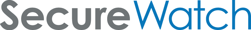 An image of SecureWatch Risk Assessment Software Logo