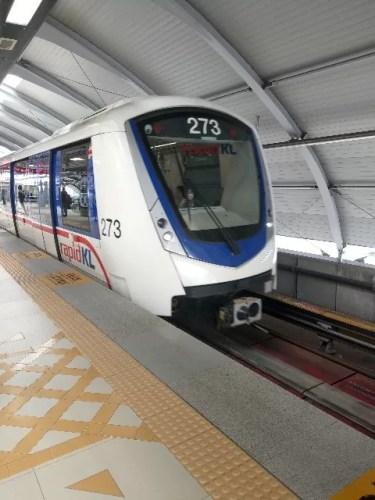 マレーシア・クアラルンプールで電車に乗ろう!各路線、切符の買い方やお得な乗り方もご紹介