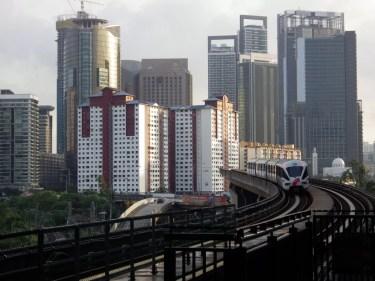マレーシア・クアラルンプールの基本情報(時差・物価・気温・治安・トイレ事情・交通機関など)を徹底解説。これで初めての観光でもバッチリ!【Malaysia・Kuala Lumpur】