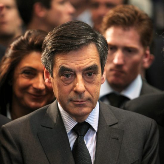 Francois Fillon leader gollista candidato presidenziali francesi