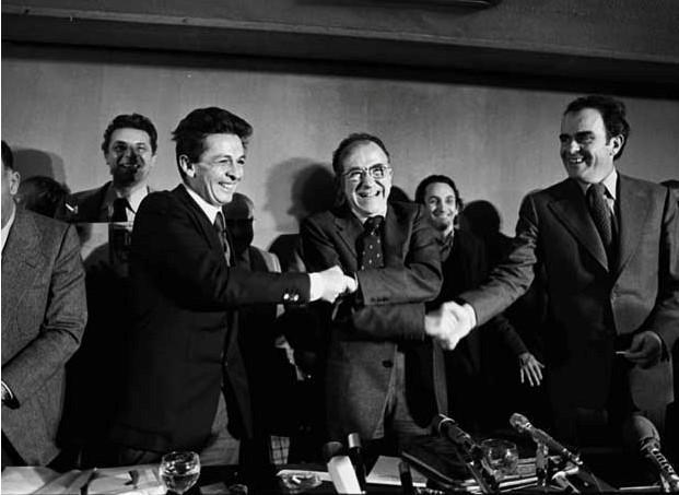 L'eurocomunismo sconfitto a Lisbona
