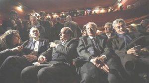 La scissione di Bersani e D'Alema non è socialista, e nemmeno utile