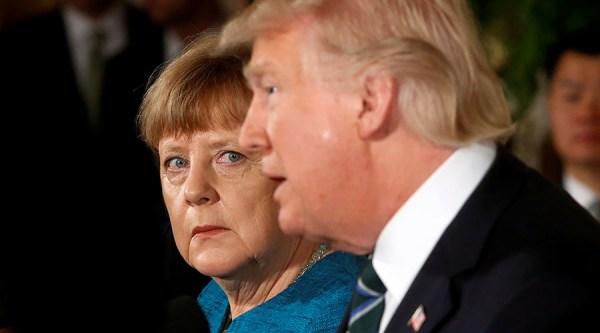 Trump e l'egemonia americana al tramonto