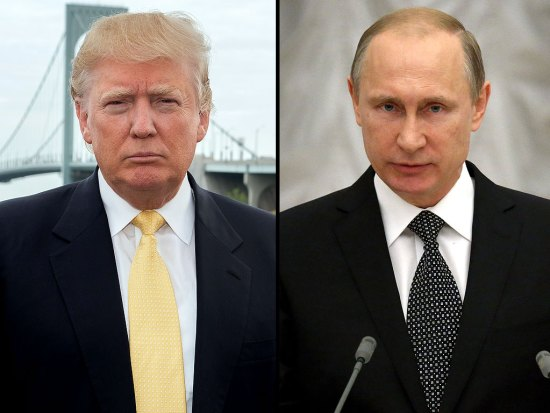 Trump tra realismo brutale e militarismo brutale