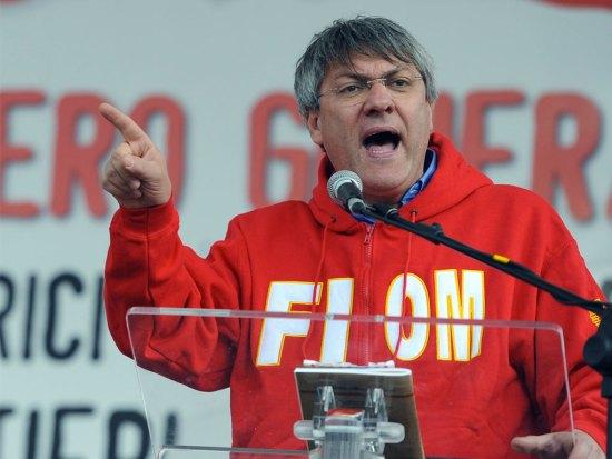 I socialisti con Melenchon: Landini potrebbe essere come lui?