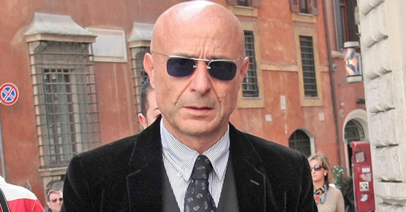 Marco Minniti ministro dell'Interno