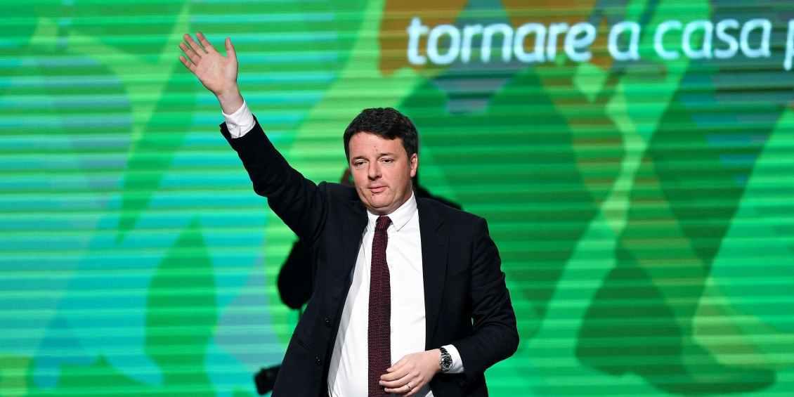 Matteo Renzi, Pisapia, la sinistra dopo le primarie PD 2017