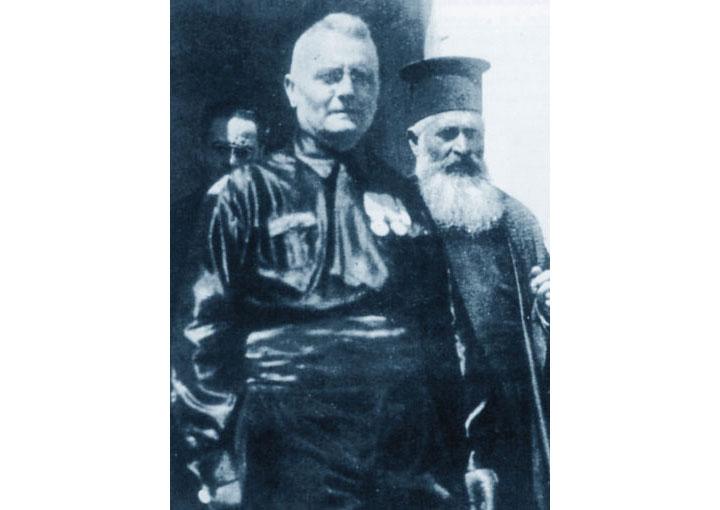 Cesare Mori il prefetto di ferro antimafia del fascismo