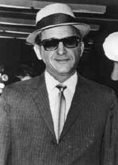 Sam Giancana, il boss della mafia che doveva uccidere Castro