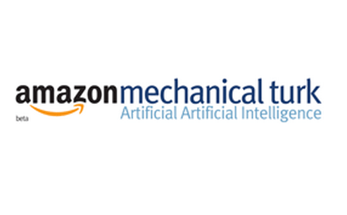 Amazon Mechanical Turk: IA per lavori freelance