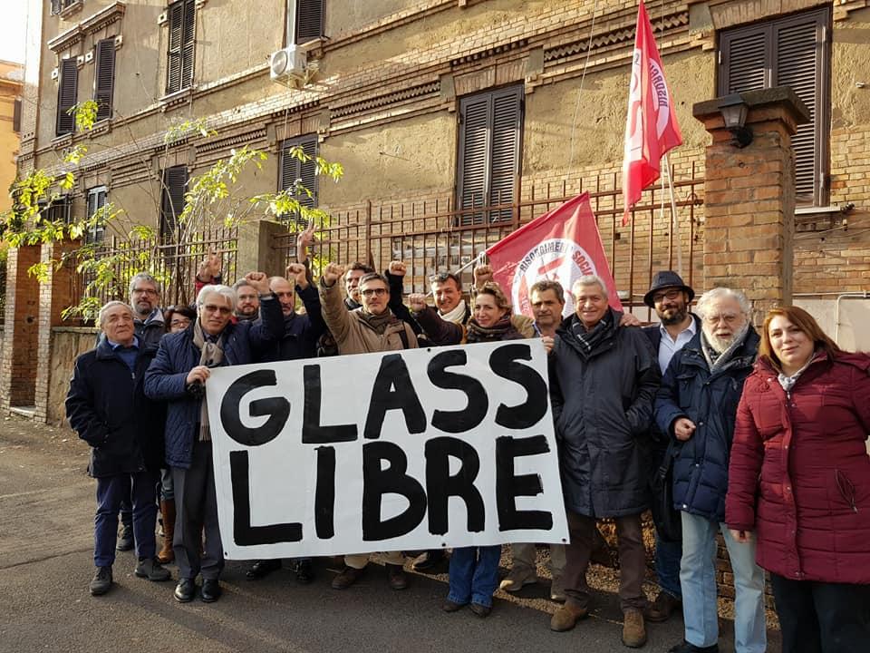 Risorgimento Socialista a fianco di Jorge Glas e Rafael Correa
