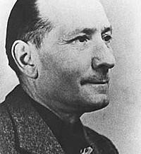 Silvio Trentin, partigiano e federalista